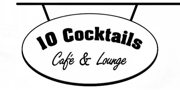 10 Cocktails